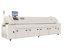 LED SMD Reflow Oven R10