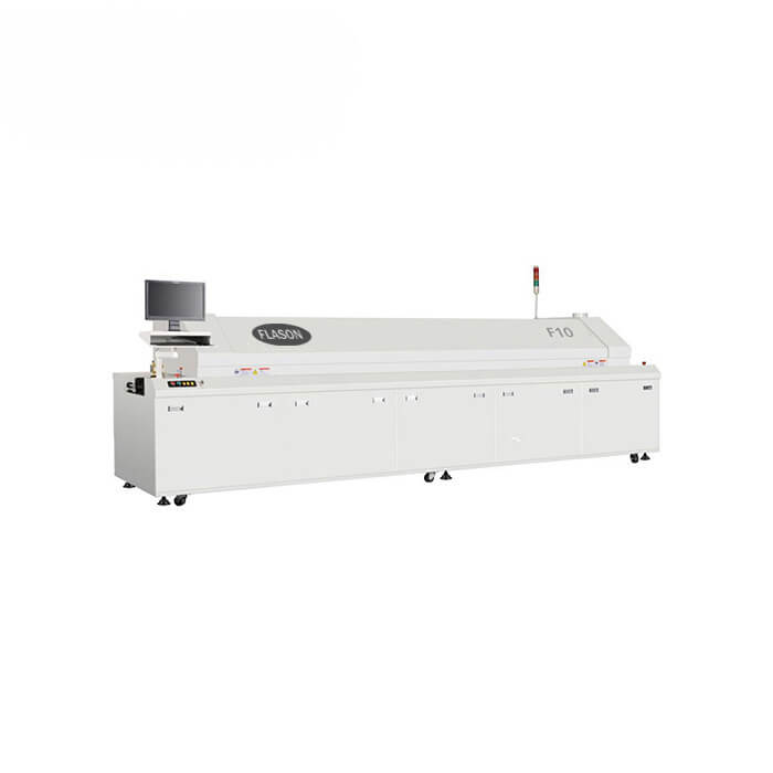 LED Production SMT Reflow Oven F10