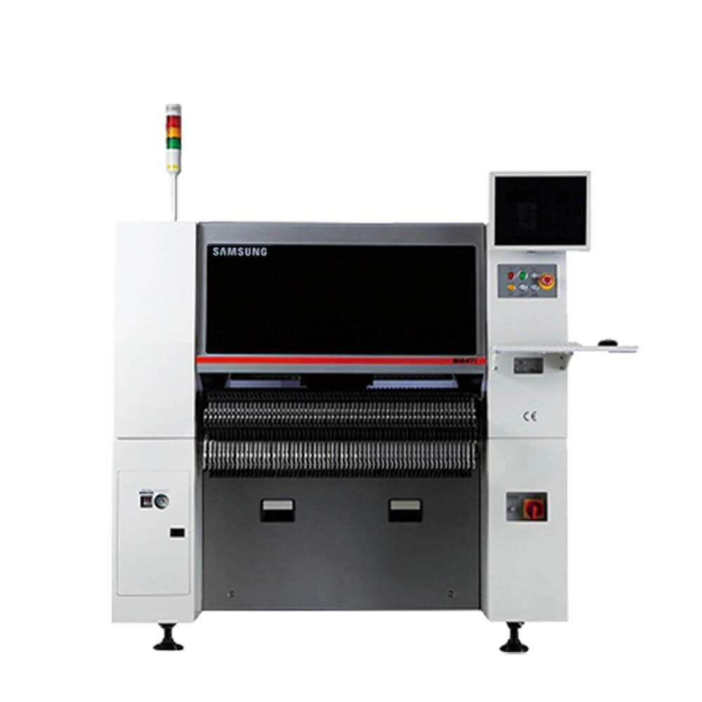 SAMSUNG Pick and Place Machine SM471