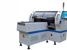 LED Strip Pick and Place Machine HT-XF