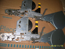 Hitachi 8 MM Tape Feeder CT-0890