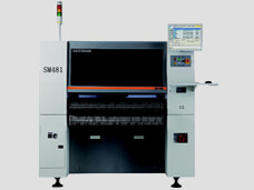 Samsung SM481 Pick and Place Machine