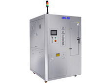 SMT PCB Cleaning Machine