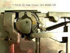 I-PULSE F2 44mm Feeder LG4-M8A00-120