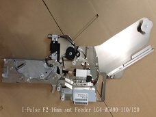 I-Pulse F2 16mm smt Feeder LG4-M5A00-110/120