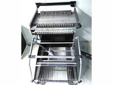 Panasonic KME CM212 feeder cart